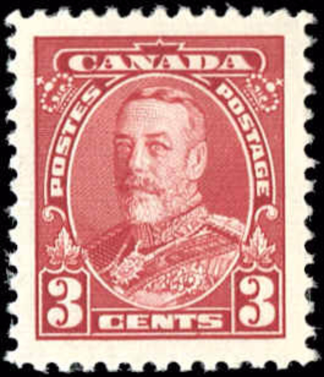 Canada #219, Pictorial Issue, VF, MNH