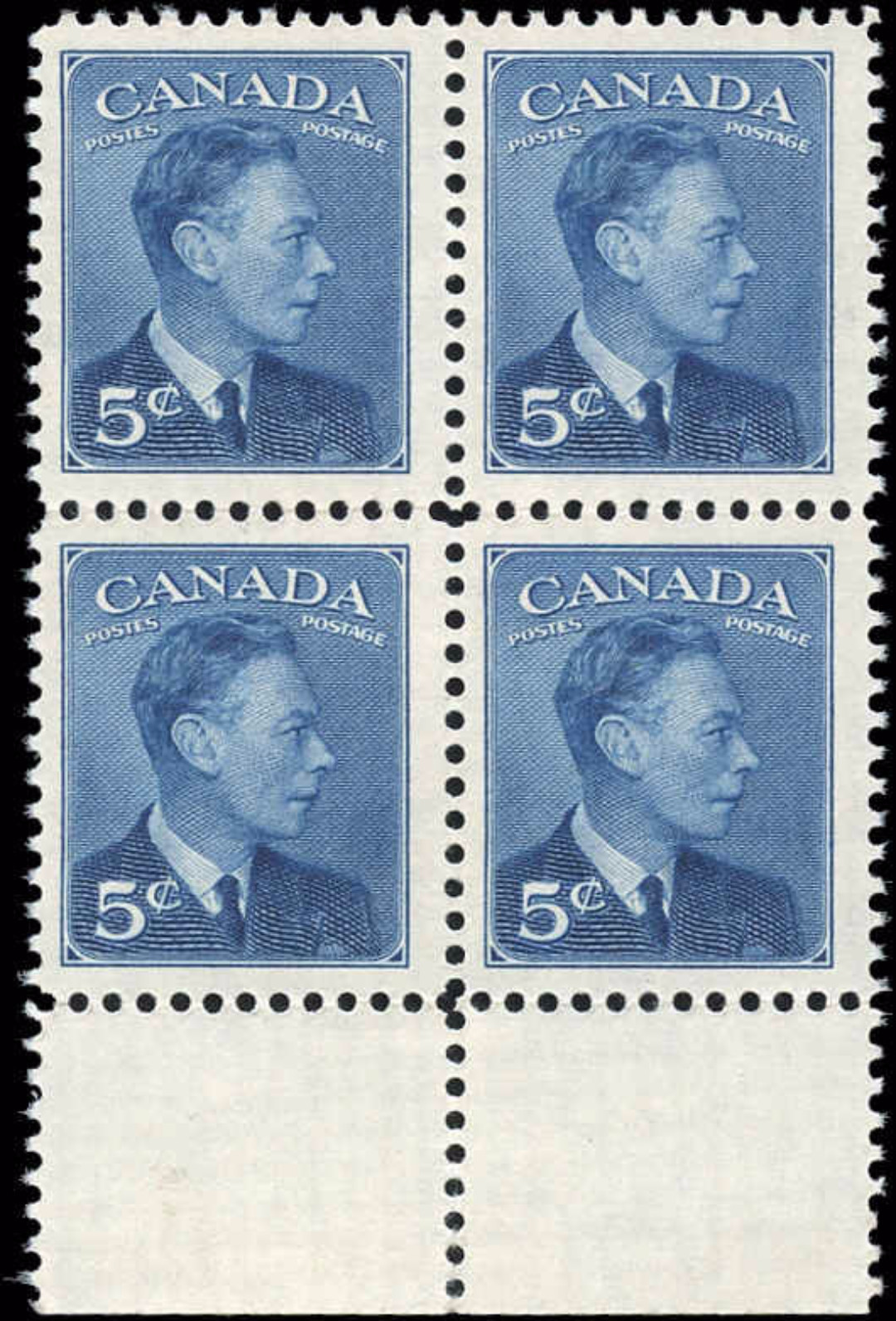 Canada #288, Postes-Postage Issue, F-VF, MNH
