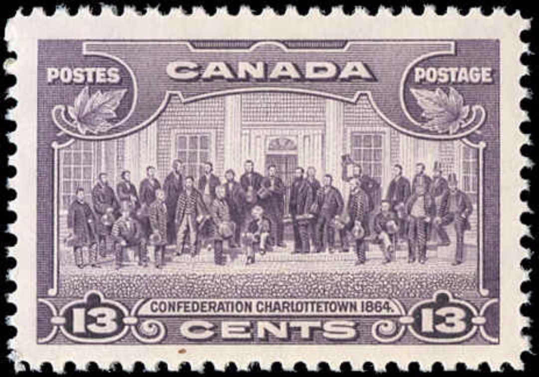Canada #224, Pictorial Issue, VF, MNH