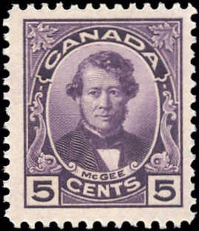 Canada #146, Historical Issue, F-VF, MNH