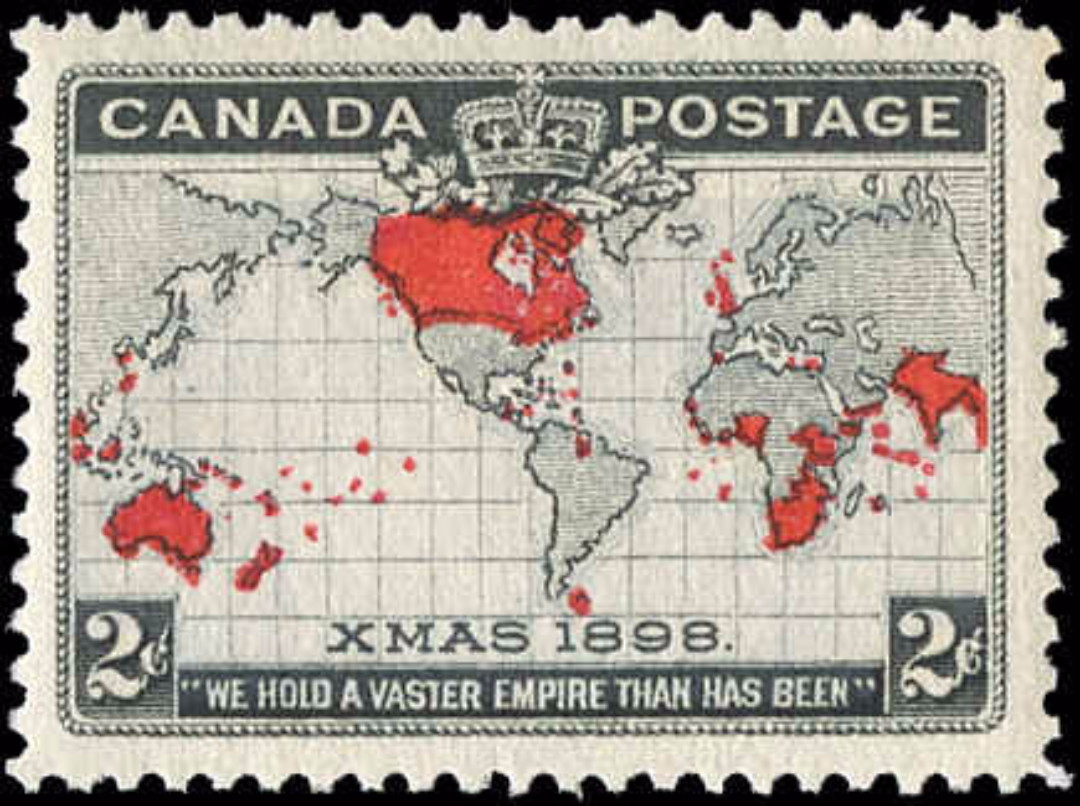 Canada ##85, Map Issue, VF, MNH