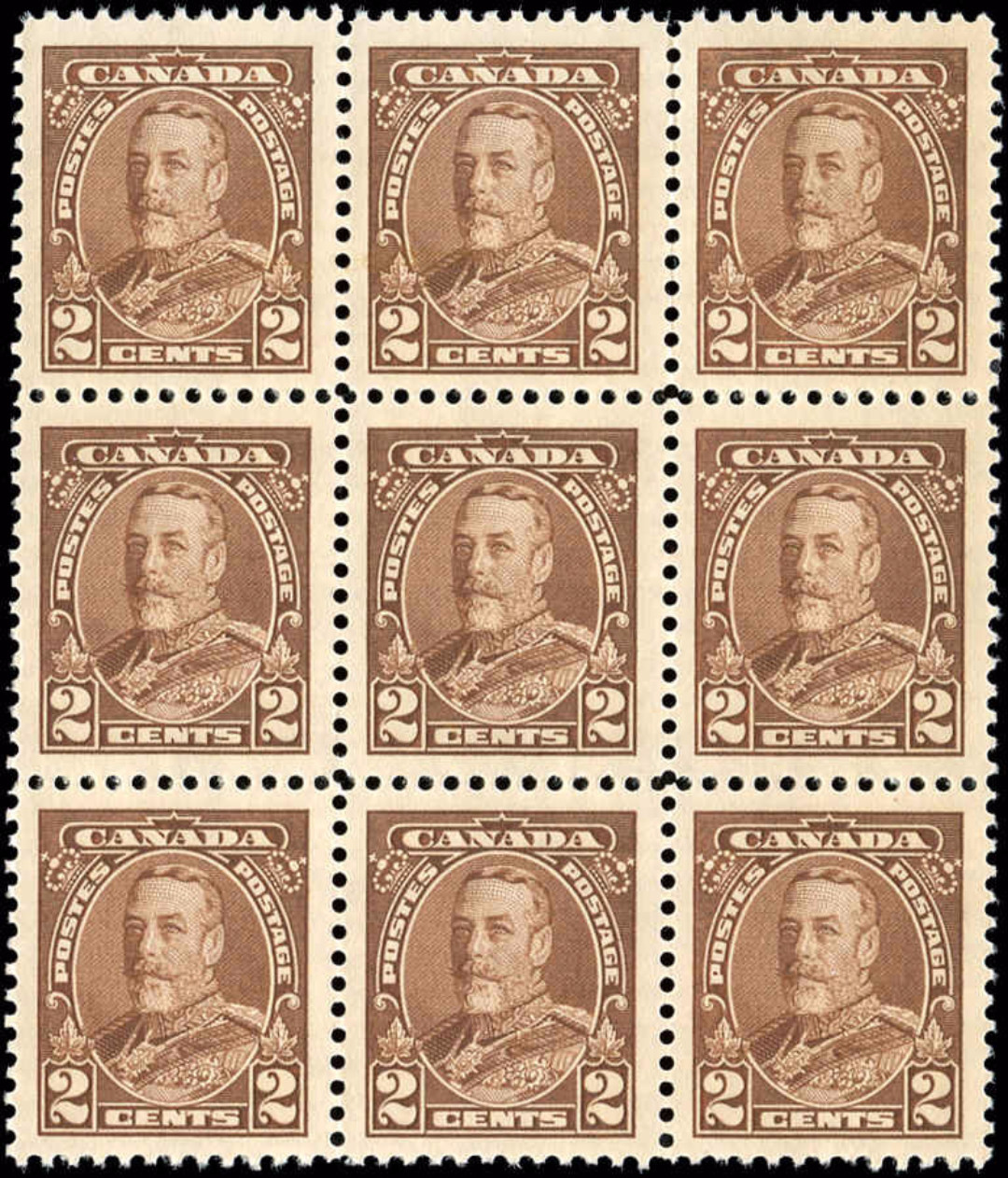 Canada #218, Pictorial Issue, VF, MNH