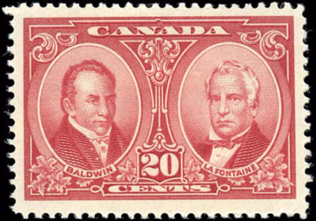 Canada #148, Historical Issue, F-VF, MH