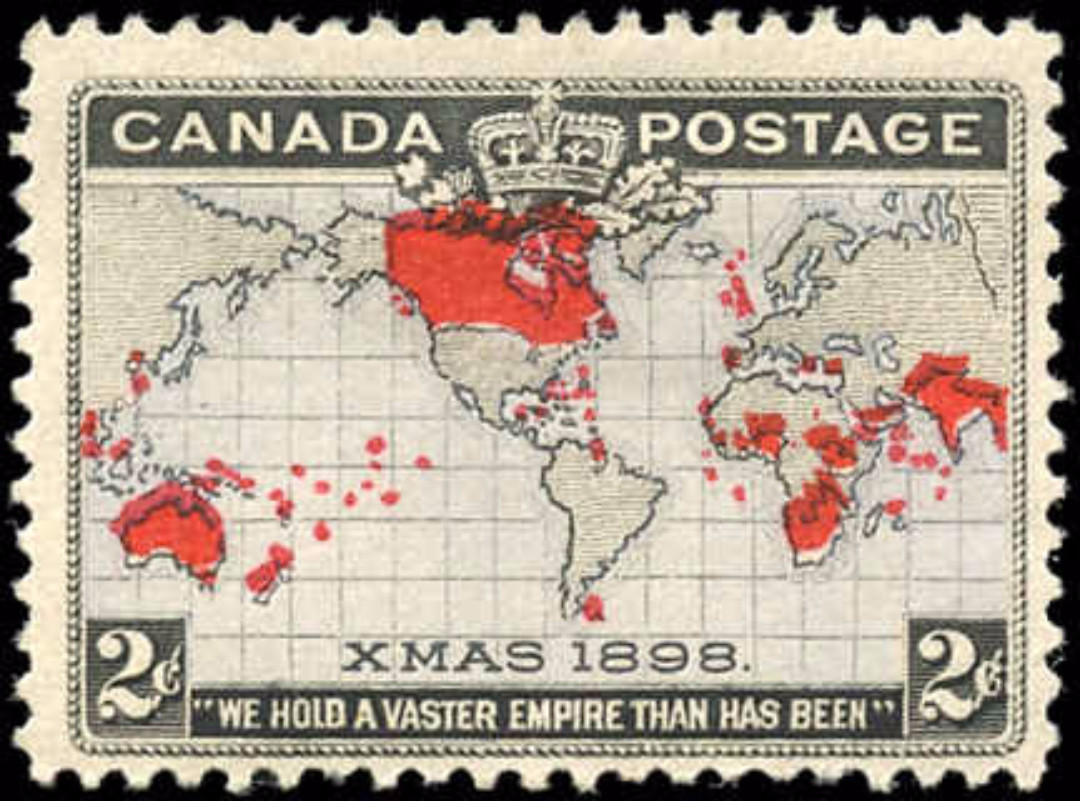 Canada ##85, Map Issue, F+, MH