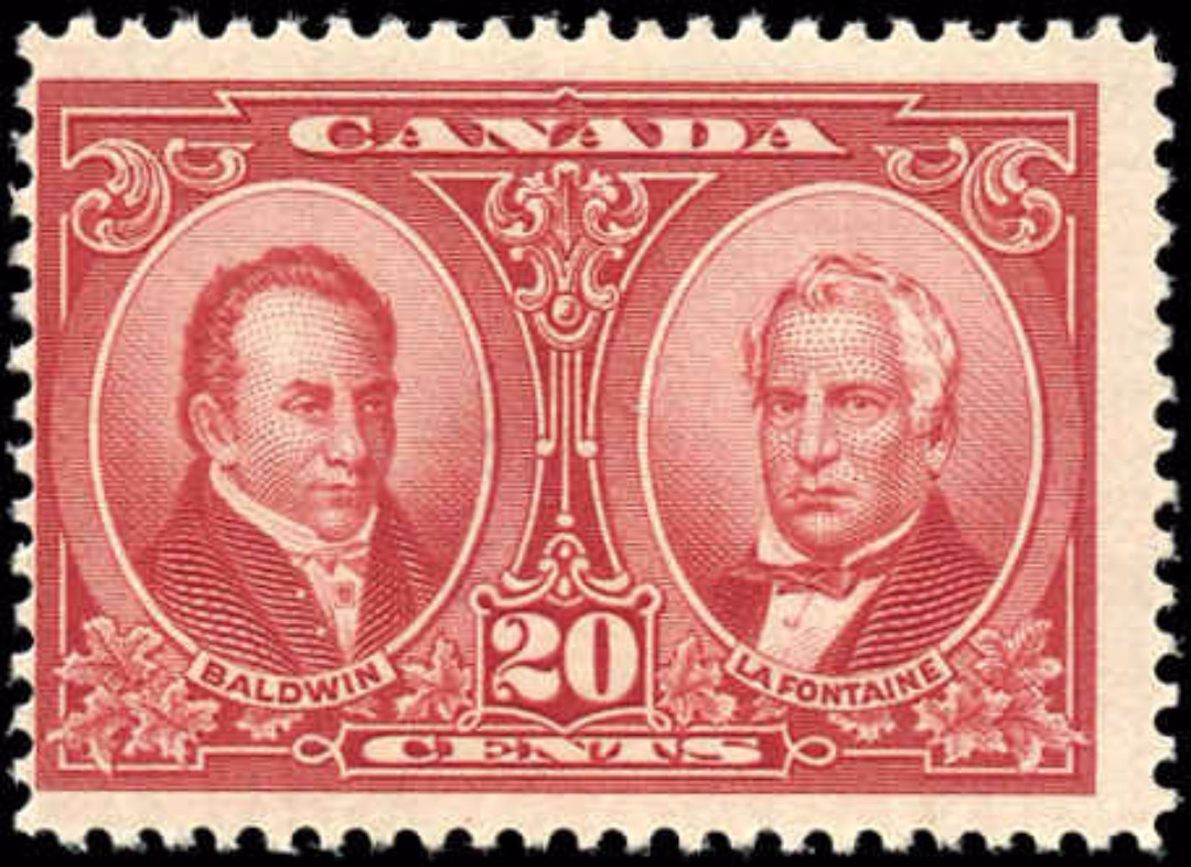 Canada #148, Historical Issue, F, MH