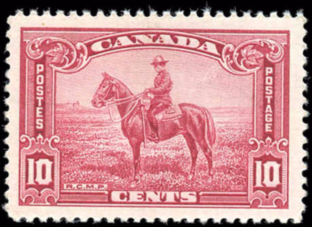 Canada #223, Pictorial Issue, F-VF, MNH