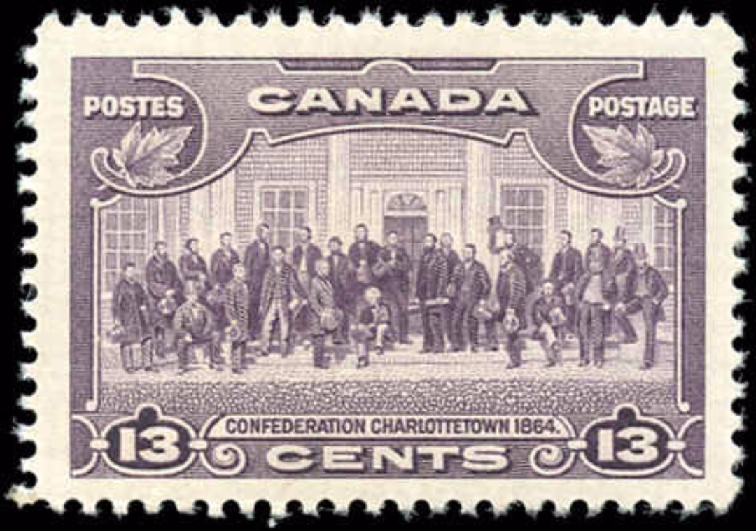Canada #224, Pictorial Issue, F-VF, MNH