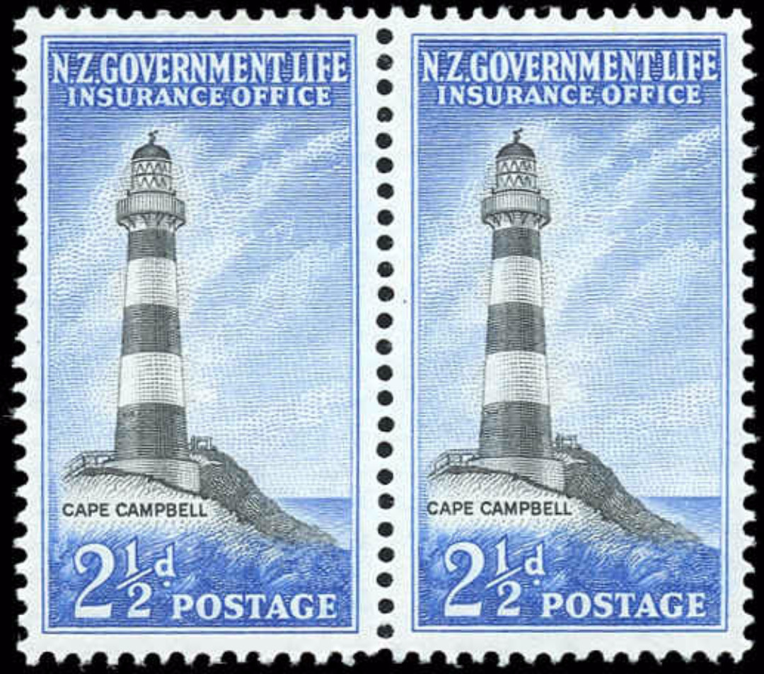 New Zealand, #OY32, F-VF, MNH/MH
