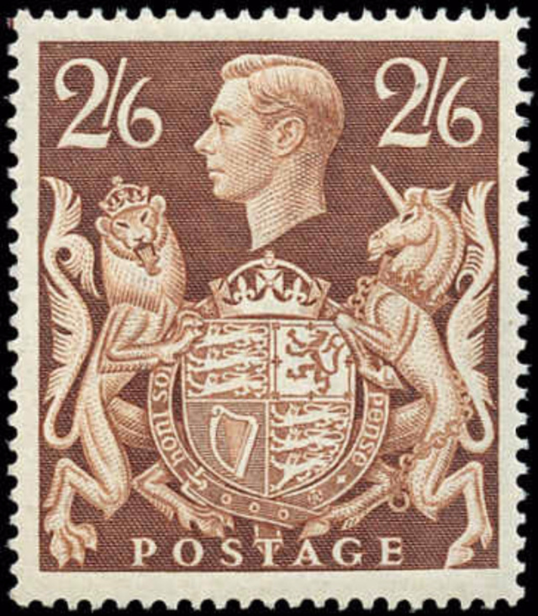Great Britain, #249, VF, MNH