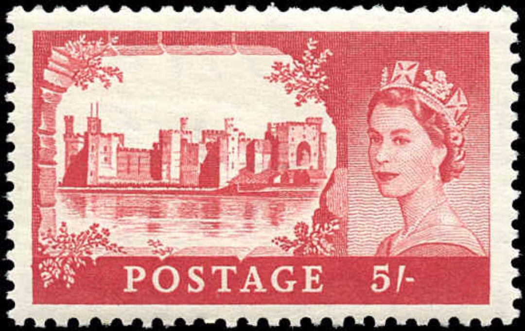 Great Britain, #310, VF, MH