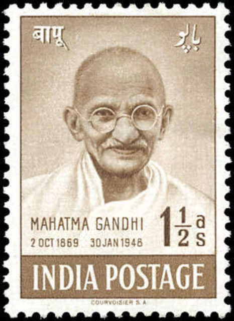 India, #203, VF, MH