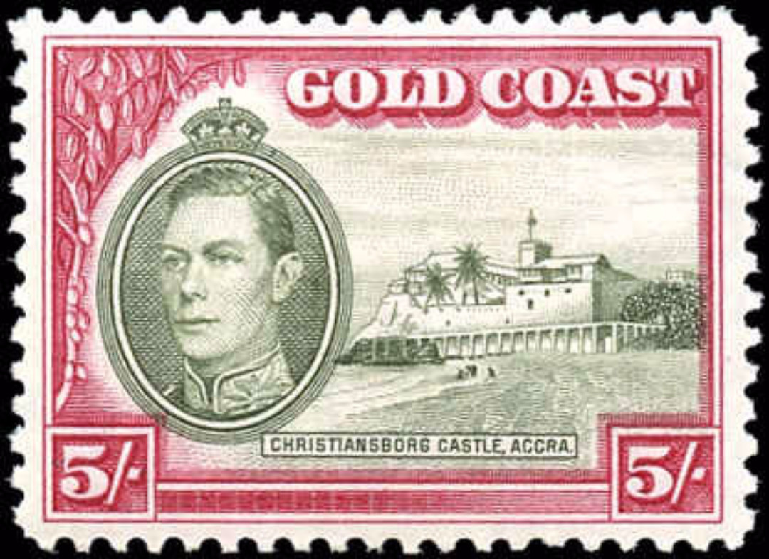 Gold Coast, #126, VF, MH