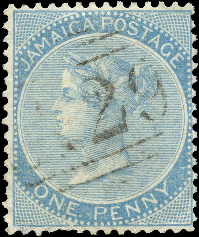 Jamaica, ###1, F, Used