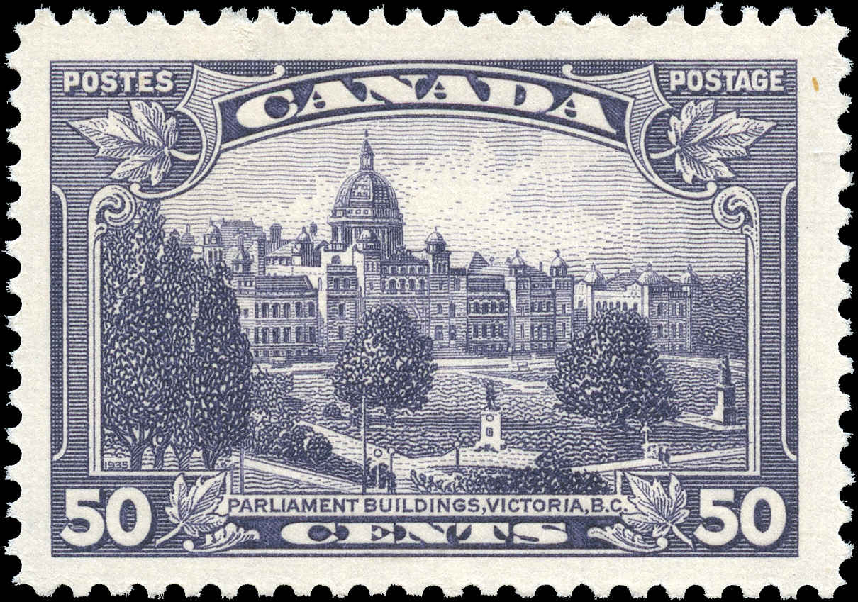 Canada #226, Pictorial Issue, F-VF, MNH