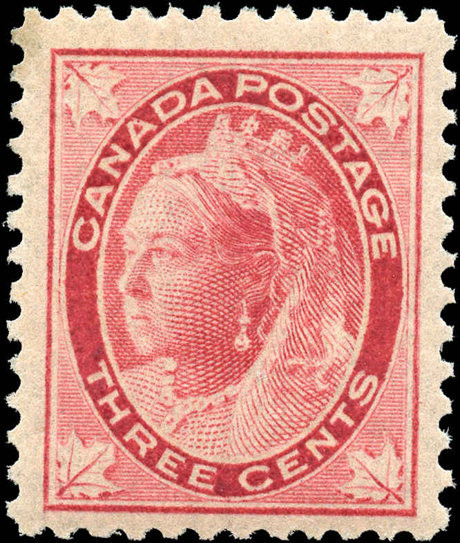 Canada ##69, Maple Leaf issue, F-VF, MNH