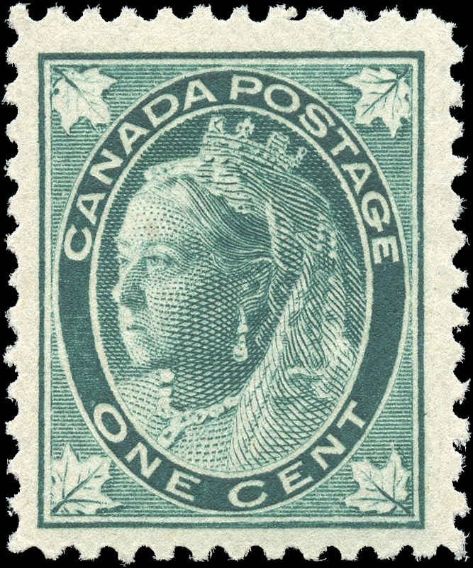 Canada ##67, Maple Leaf Issue, F-VF, MNH