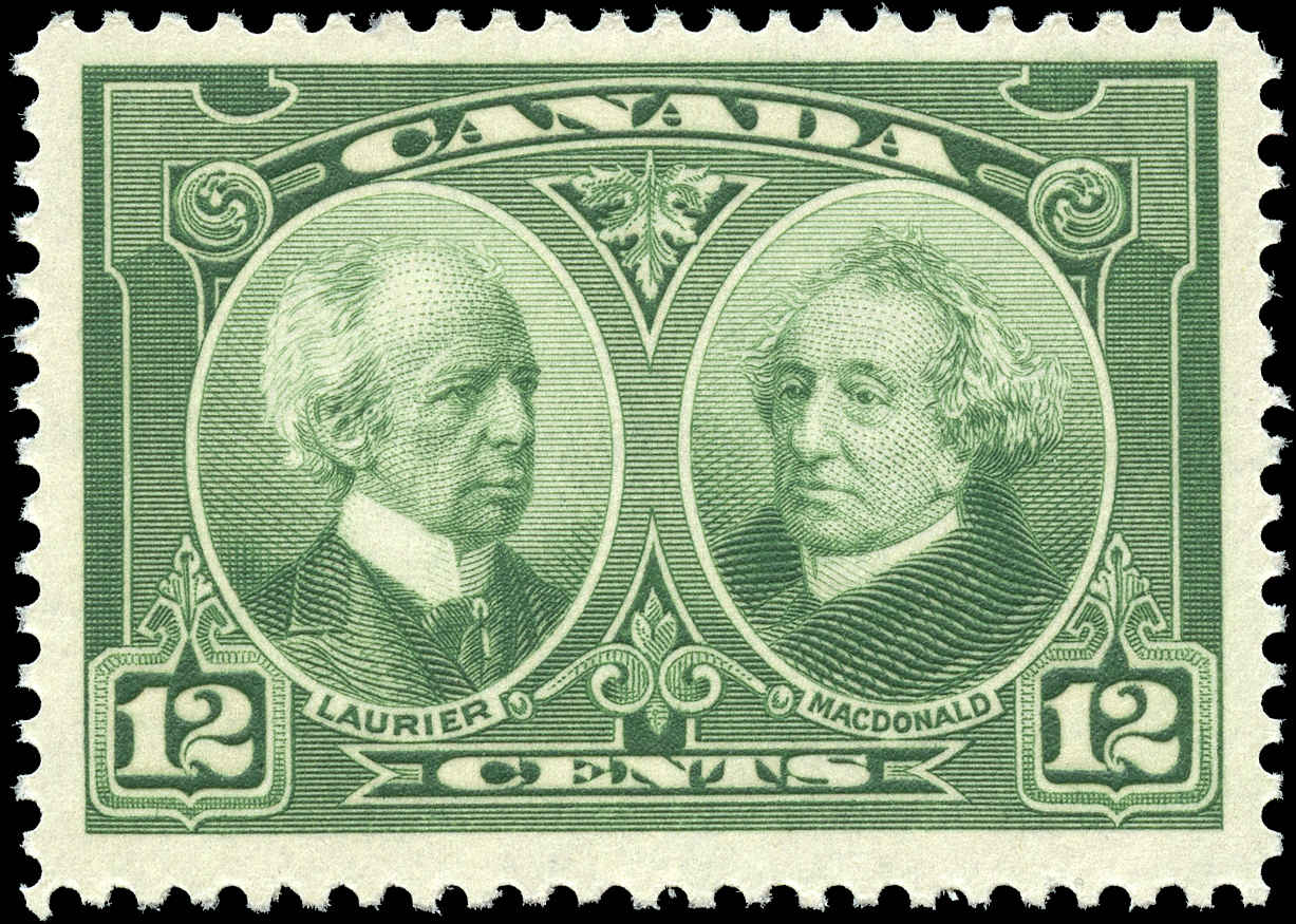 Canada #147, Historical Issue, F-VF, MNH