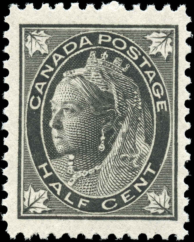 Canada ##66, Maple Leaf Issue, F-VF, MNH