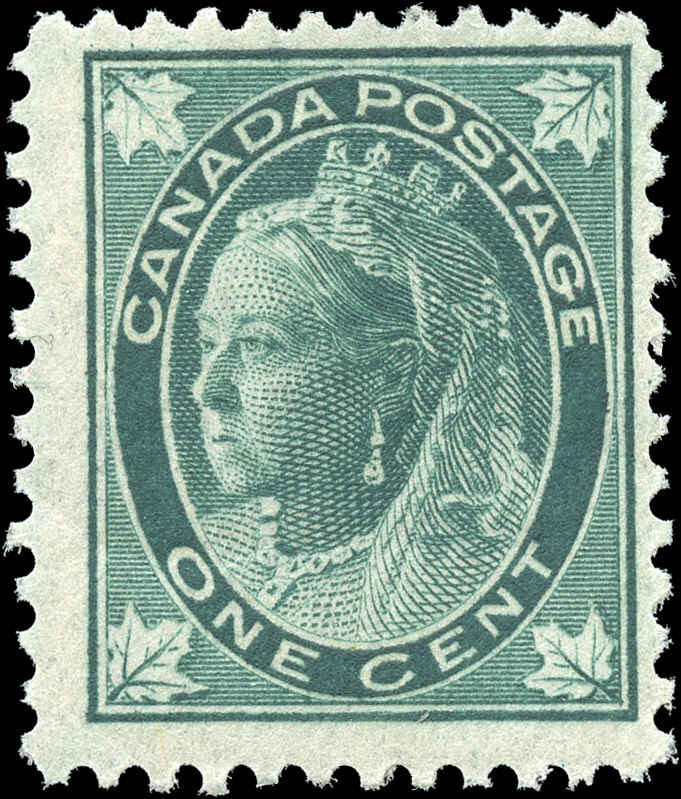 Canada ##67, Maple Leaf Issue, F+, MNH
