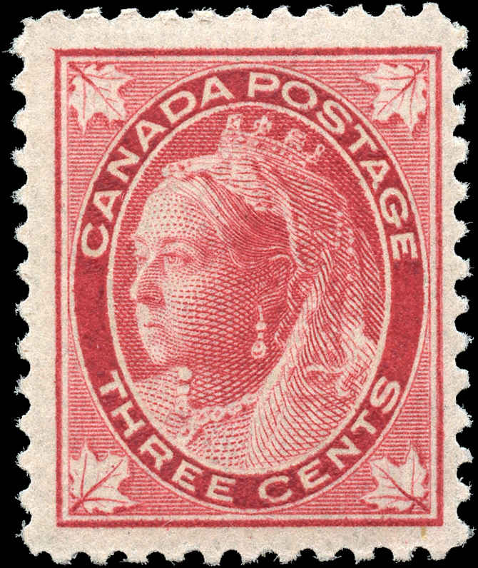 Canada ##69, Maple Leaf Issue, F+, MNH