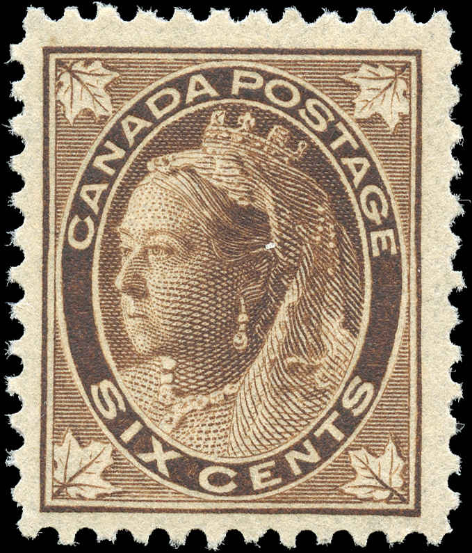 Canada ##71, Maple Leaf Issue, F-VF, MNH