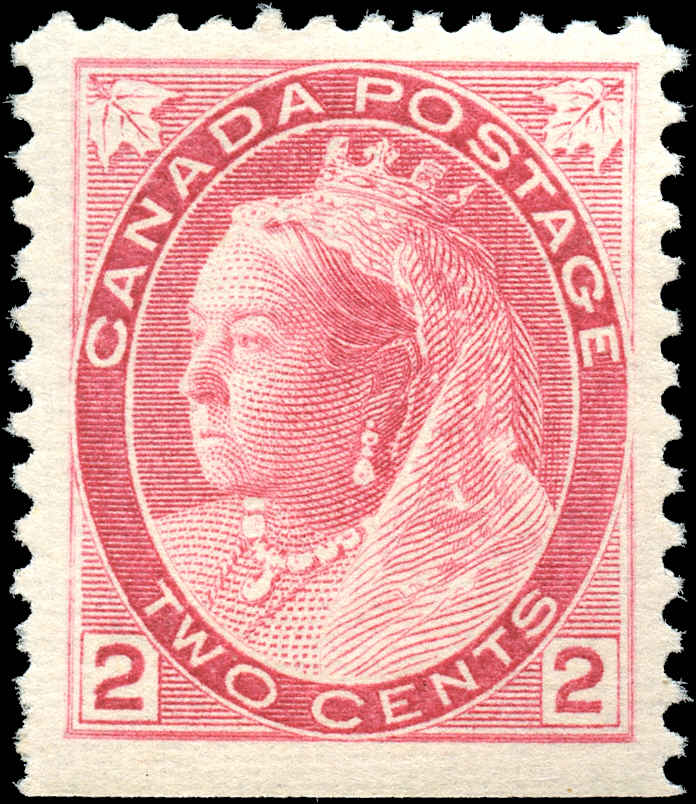 Canada ##77bs, Numeral Issue, F-VF, MNH