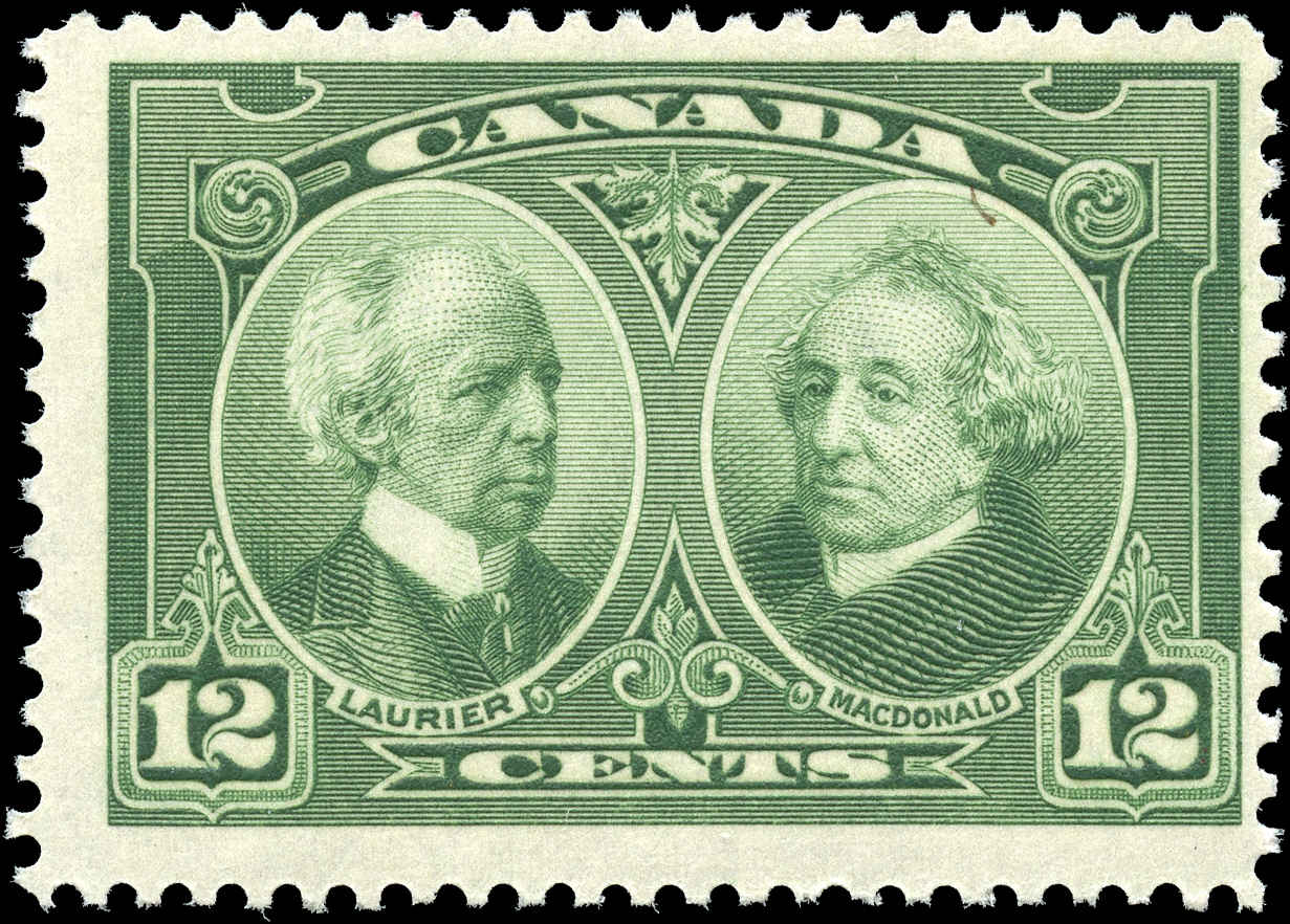 Canada #147, Historical Issue, F+, MNH