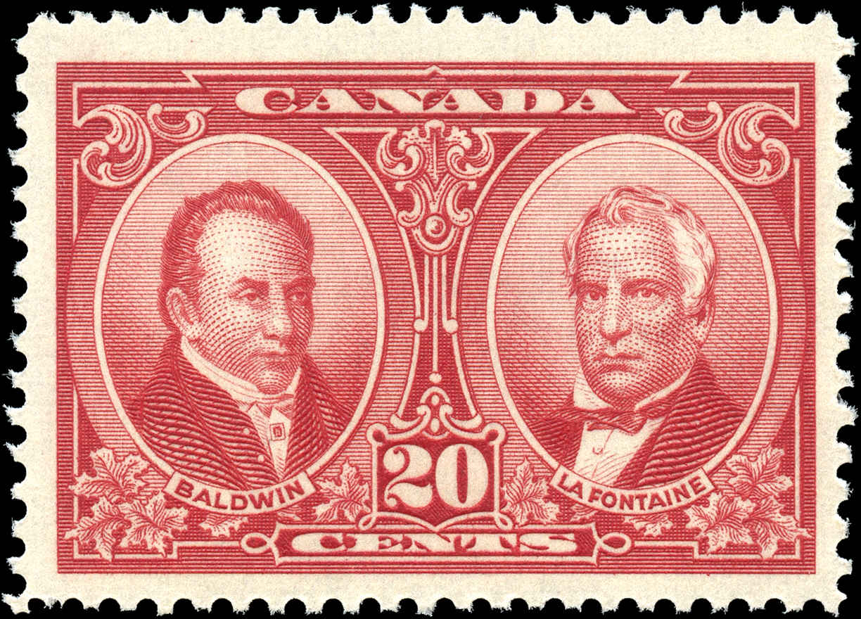 Canada #148, Historical Issue, F-VF, MNH