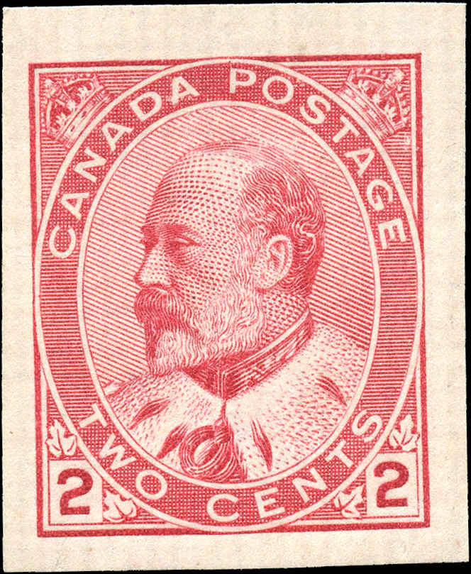 Canada ##90a, King Edward VII Issue, VF, MNH