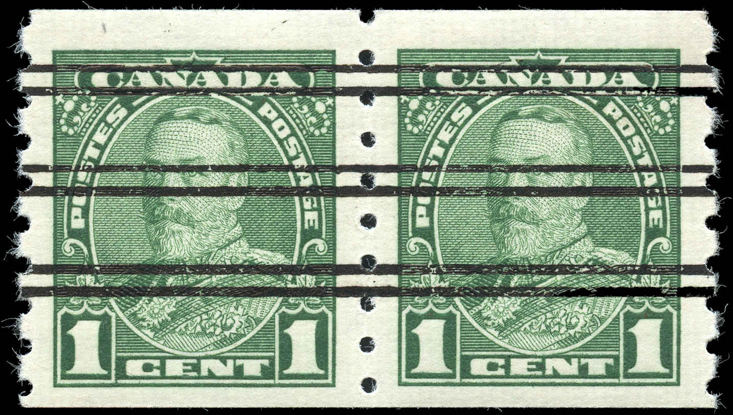 Canada #228xx, Coil Pictorial Issue, F-VF, MH