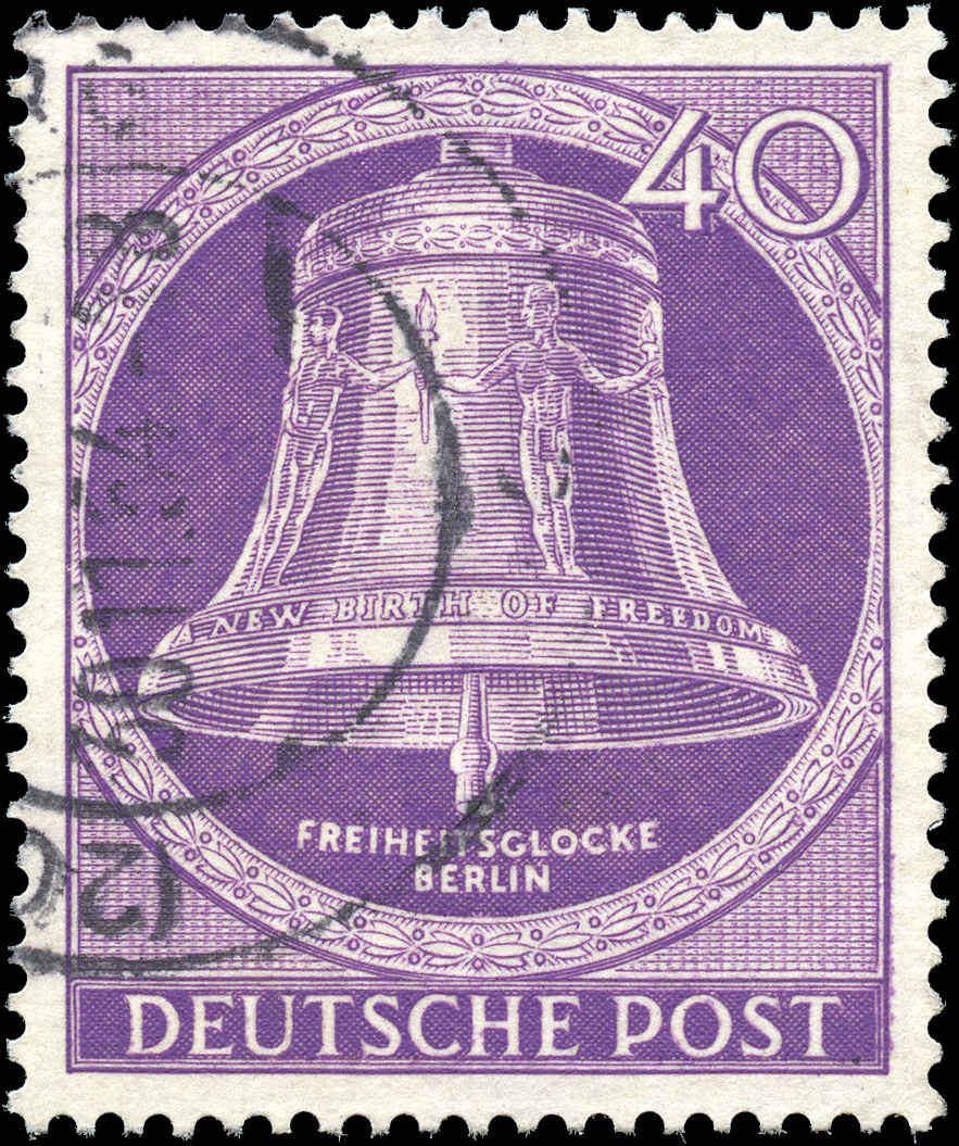 Germany, #9N98, VF, Used