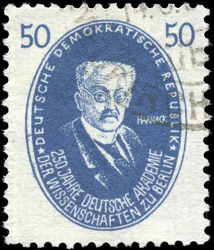 German Dem. Rep., ##67, F-VF, Used
