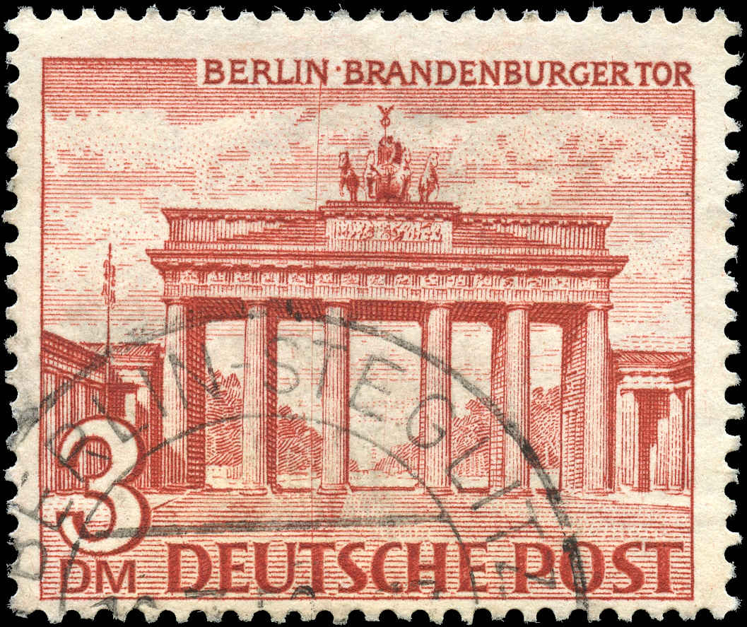 Germany, #9N59, F+, Used