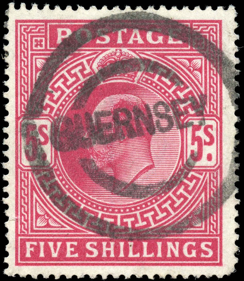 Great Britain, #140, F-VF, Used