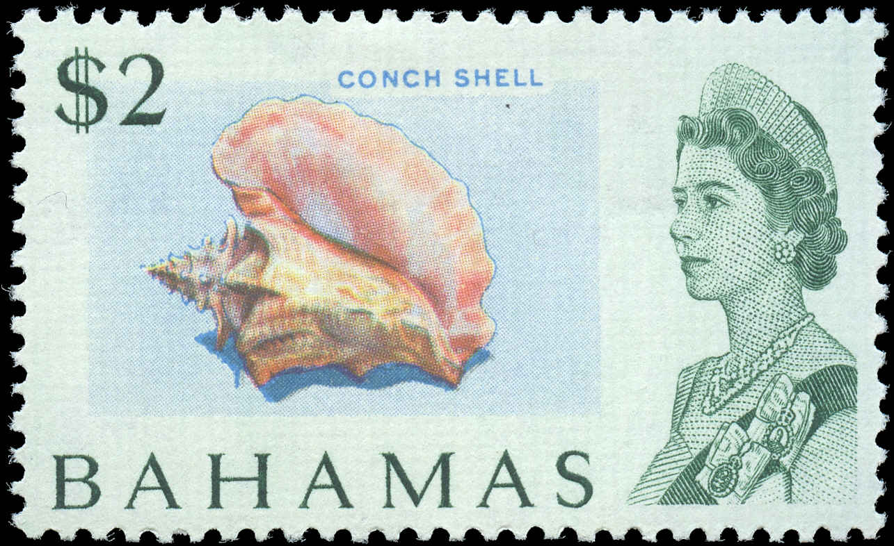 Bahamas Stamp, Scott #265, F-VF, MH